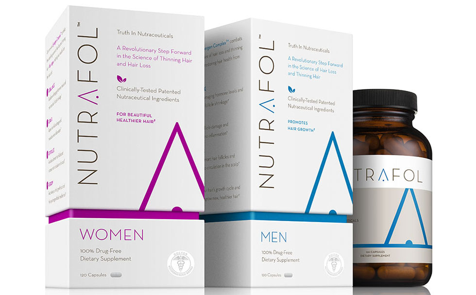 The Next Generation Hair Supplement For Women With