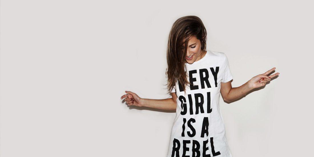 Viva la rebel...