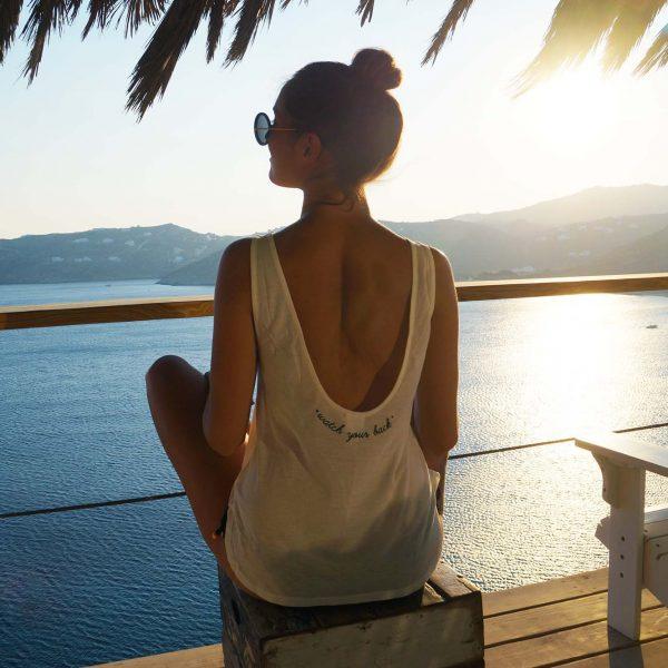 My favorite Mykonos hotspots