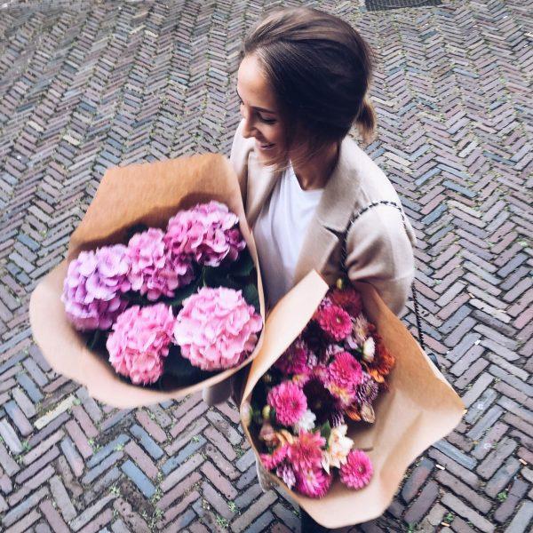 I'm A Flower Lover