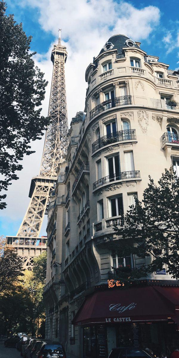 Paris Baby...