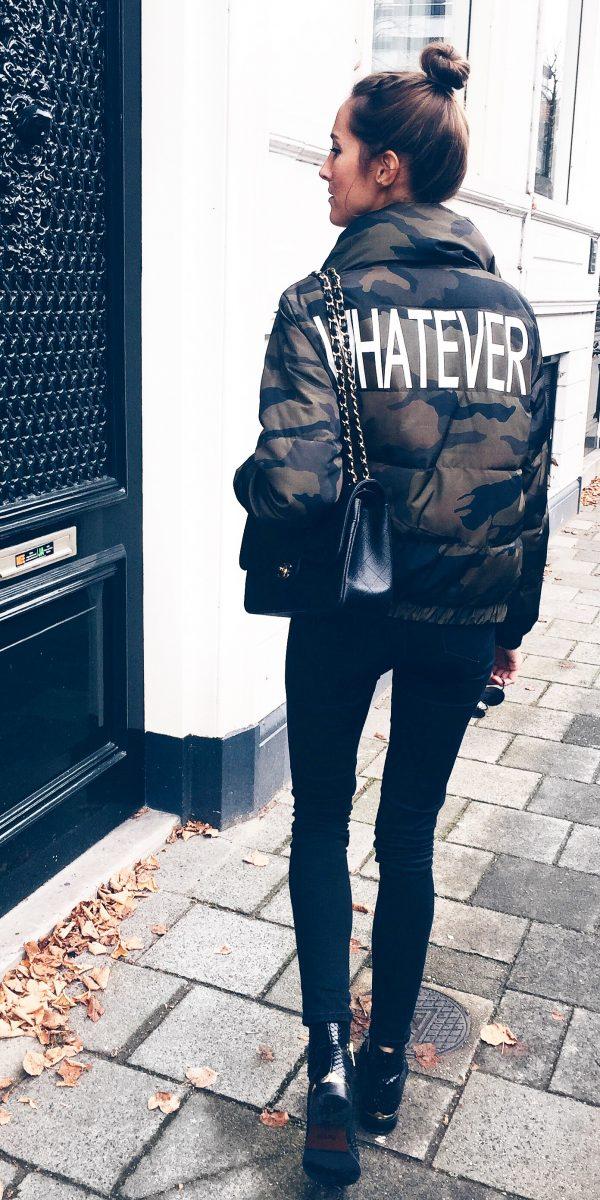 Forever Whatever