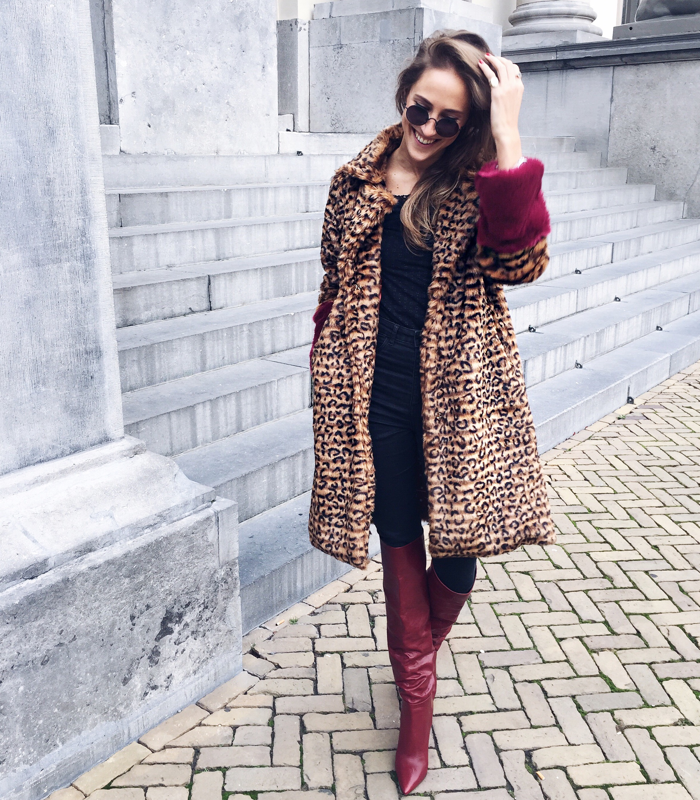 linda_tsetis_colourful_rebel_faux_fur_coat