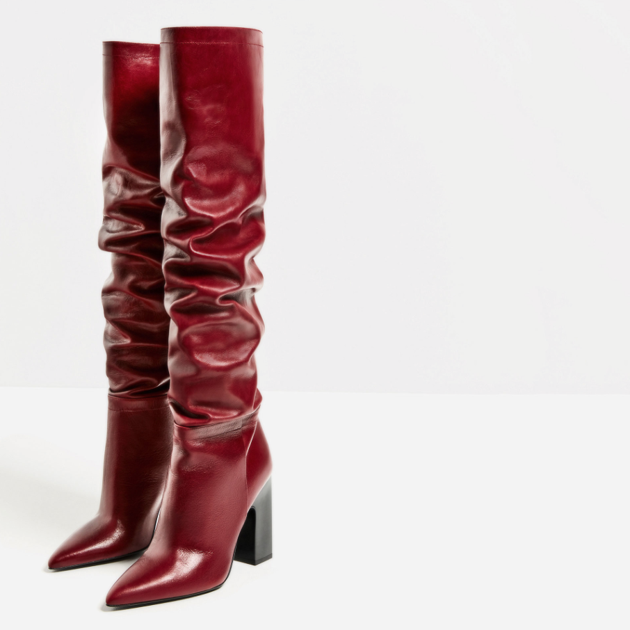 linda_tsetis_worlds_affair_red_boots_ootd_fashion_inspiration_zara